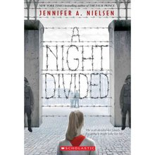 A Night Divided by Jennifer Neilsen