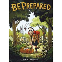 Be Prepared by Vera Brogsol